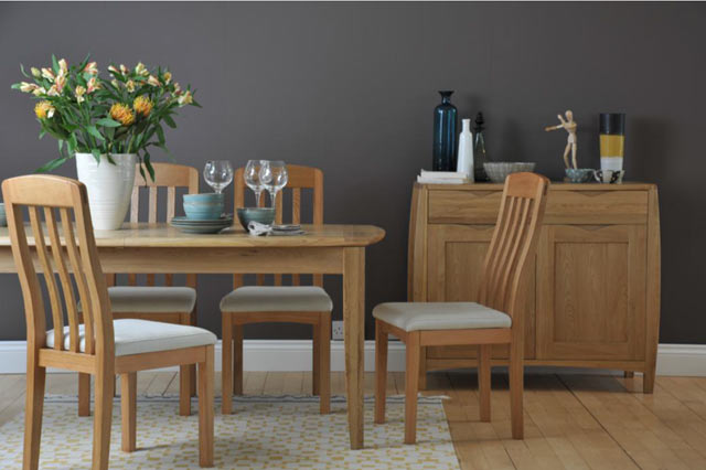 Ercol Casserta collection