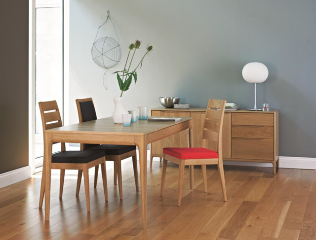 Ercol Romana collection
